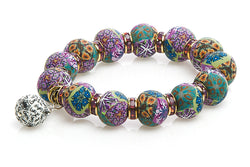 Intention Bracelet: To Have Trust and Honesty in Personal Relationships - Intention Beads | Astrology | Talisman