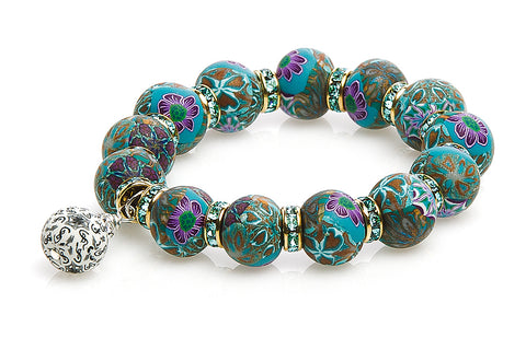 Intention Bracelet: To Increase Finances Through Spiritual Healing
