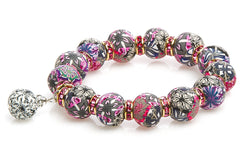 Intention Bracelet: To Make a Profession Profitable - Intention Beads | Astrology | Talisman