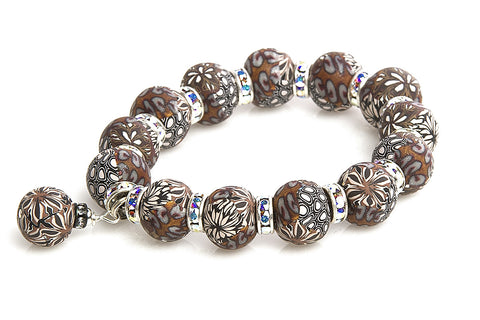 Intention Bracelet: To be a seeker of philosophy and expansive knowledge.
