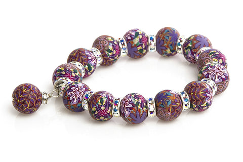 Intention Bracelet: To stimulate erotic fantasies.