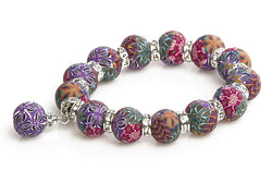 Intention Bracelet: To broaden understanding of any issue. - Intention Beads | Astrology | Talisman