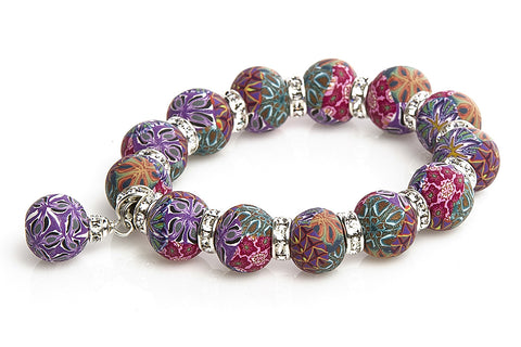 Intention Bracelet: To broaden understanding of any issue.