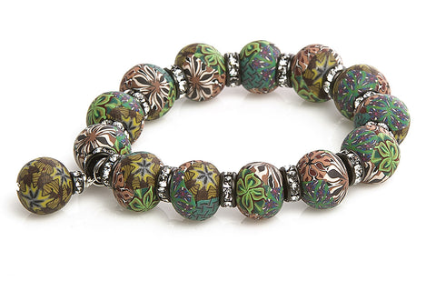 Intention Bracelet: To increase the beauty in life.