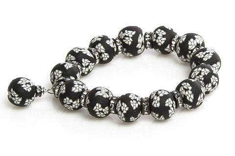 Intention Bracelet: To achieve personal advancement and reform thru a group or an organization.