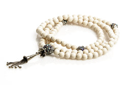 Mala Prayer Beads: For successful business ventures.