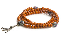 Mala Prayer Beads: For successful business ventures. - Intention Beads | Astrology | Talisman