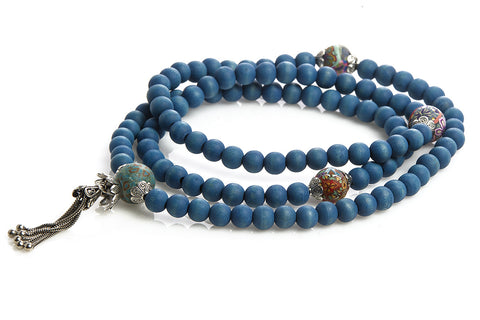 Mala Prayer Beads: For a sexual and honest relationship