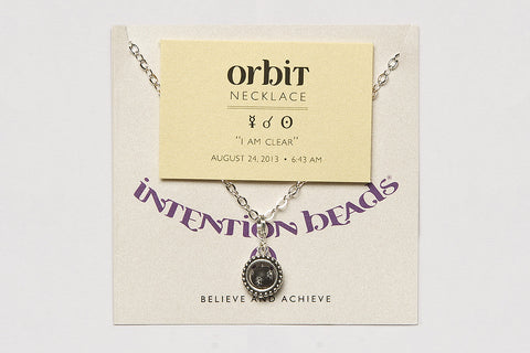 Orbit Necklace 271
