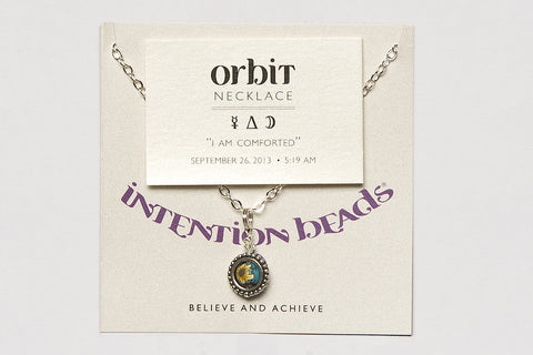 Orbit Necklace 281