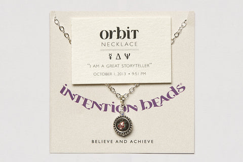 Orbit Necklace 283