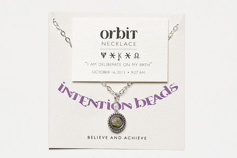 Orbit Necklace 288