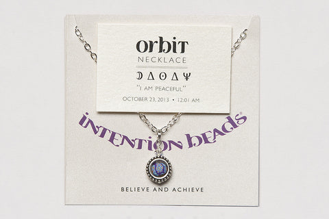 Orbit Necklace 289