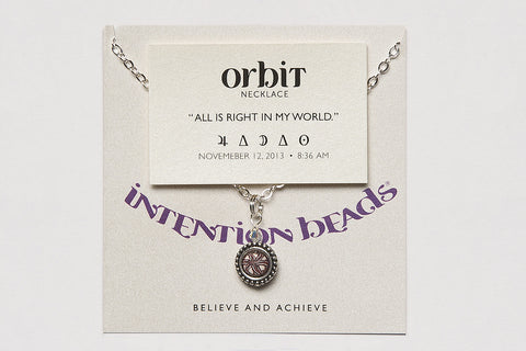 Orbit Necklace 298