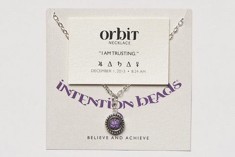 Orbit Necklace 305
