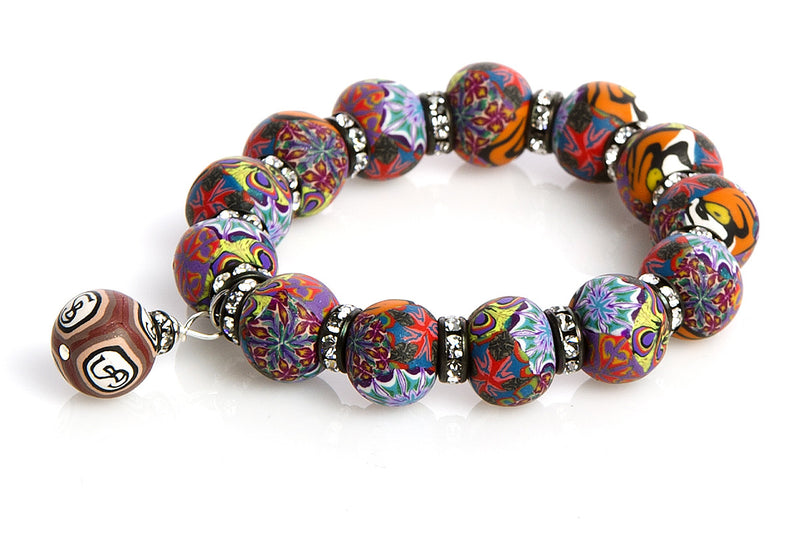Intention Bracelet: To re-think plans for the future. - Intention Beads | Astrology | Talisman