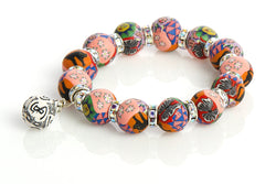 Intention Bracelet: To heal past sibling issues. - Intention Beads | Astrology | Talisman