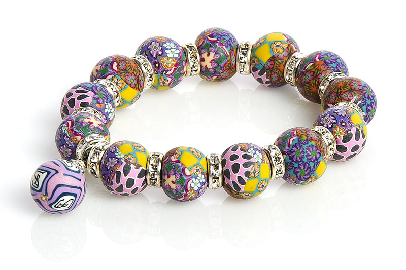 Intention Bracelet: To benefit through my curiosity - Intention Beads | Astrology | Talisman