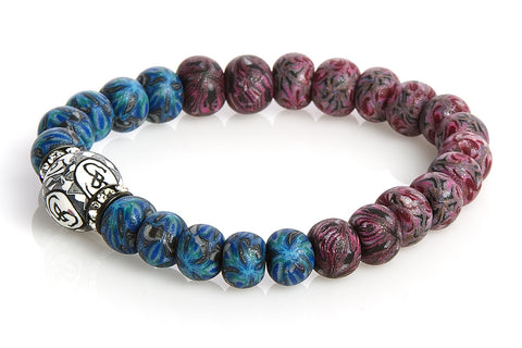 Intention Bracelet: To Be Curious About Spiritual Matters