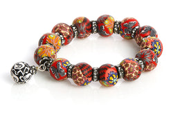 Intention Bracelet: To be a better listener. - Intention Beads | Astrology | Talisman