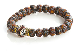Intention Bracelet: To be optimistic. - Intention Beads | Astrology | Talisman