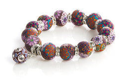 Intention Bracelet: To Fall in Love - Intention Beads | Astrology | Talisman