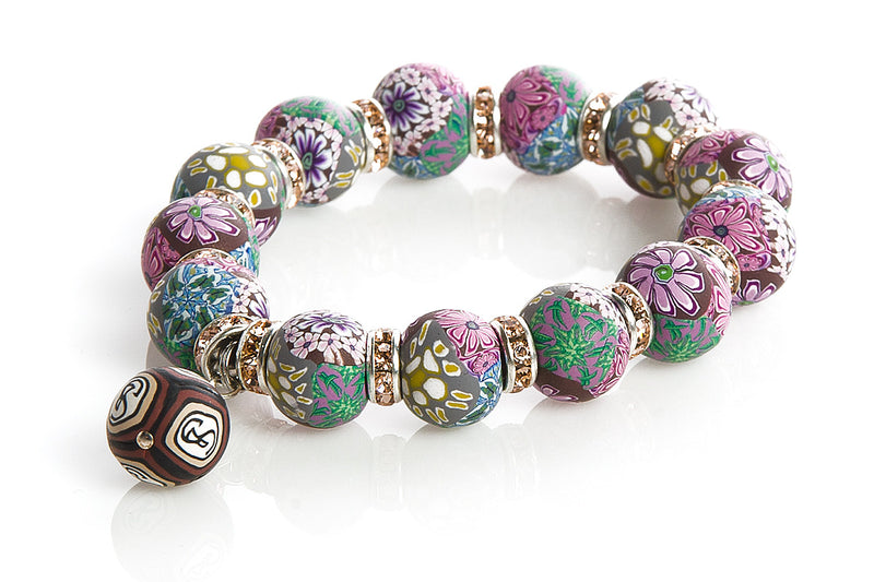 Intention Bracelet: To deal with business matters fairly. - Intention Beads | Astrology | Talisman