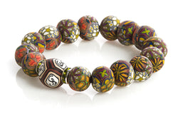 Intention Bracelet: To Find the Beautiful World of Romanticism and Fantasy - Intention Beads | Astrology | Talisman
