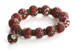 Intention Bracelet: To Be a Great Debater - Intention Beads | Astrology | Talisman