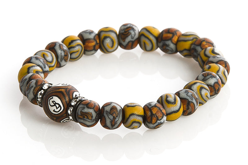 Intention Bracelet: To expect the unexpected, pleasant surprise. - Intention Beads | Astrology | Talisman