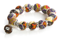 Intention Bracelet: To be practical and successful in business affairs. - Intention Beads | Astrology | Talisman