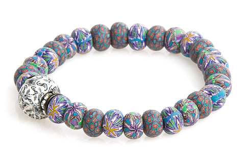 Intention Bracelet: To Help All Affairs Work Out Well
