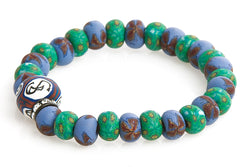 Intention Bracelet: To Expand Confidence and Ability to Be Financially Stable - Intention Beads | Astrology | Talisman