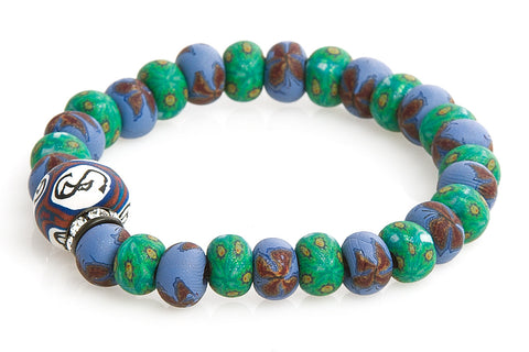 Intention Bracelet: To Expand Confidence and Ability to Be Financially Stable