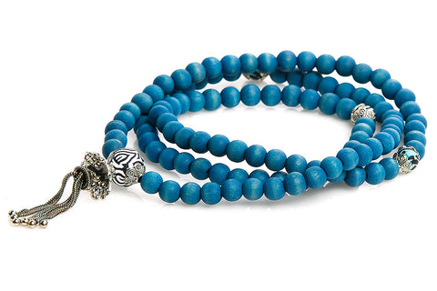 Mala Prayer Beads: For Creativity and Imagination