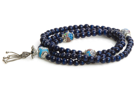 Mala Prayer Beads: For Love and Money
