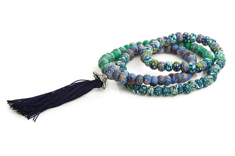 Mala Prayer Beads: To Promote Transformation and Lasting Change
