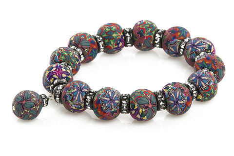 Intention Bracelet: To create a romantic spiritual connection.