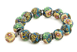 Intention Bracelet: To increase emotional intensity. - Intention Beads | Astrology | Talisman