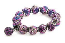 Intention Bracelet: To achieve crazy ambition. - Intention Beads | Astrology | Talisman