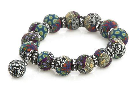Intention Bracelet: To tap into higher purpose and possibly change career.