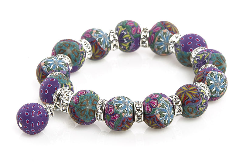 Intention Bracelet: To solve problems easily. - Intention Beads | Astrology | Talisman