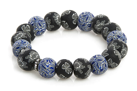 Intention Bracelet: To influence intuition and perception.