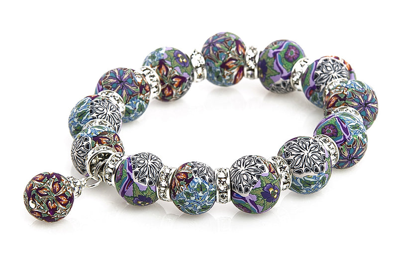 Intention Bracelet: To expand business plans. (MISSING) - Intention Beads | Astrology | Talisman