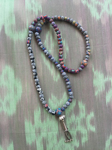 Personal Intention Mala