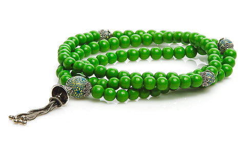 Mala Prayer Beads: Balance Self-Assertion With Relating to Others
