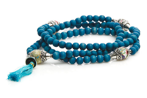 Mala Prayer Beads: To Create Artistic Expression
