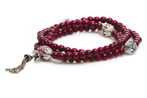 Mala Prayer Beads: To Bring about Healthy Routine