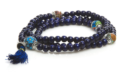 Mala Prayer Beads: To Lead with Charisma