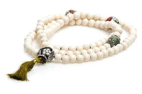 Mala Prayer Beads: To Increase Financial Abundance